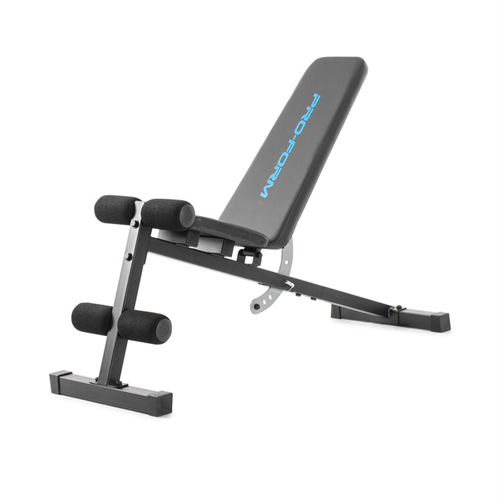 ProForm Incline/Decline Workout Bench