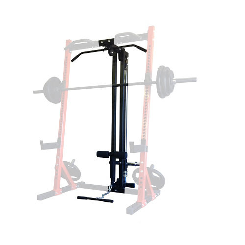 Lat/Pull Down Attachment for TP007 Power Rack