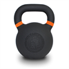 Additional images for Amstaff Fitness Cast Iron Kettlebell - 28kg (62lbs)