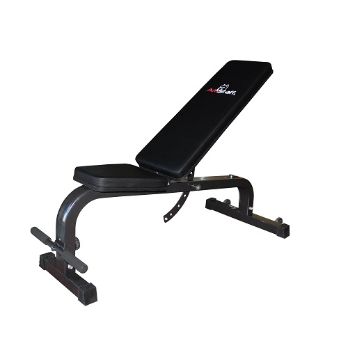 AmStaff TS015B Adjustable Bench