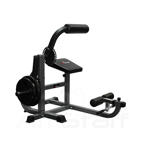 AmStaff Fitness DF-2043 Ab & Back Machine