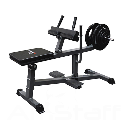 AmStaff Fitness DF-2272 Seated Calf Raise Machine