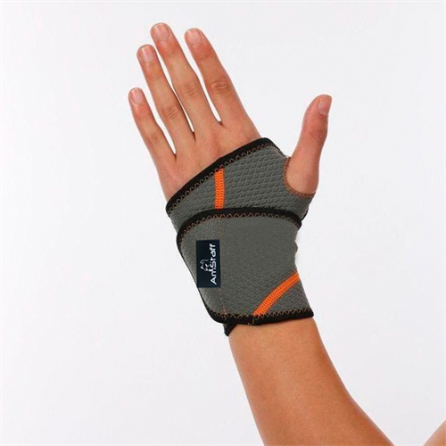 AmStaff Fitness Neoprene Support Sleeve - Wrist