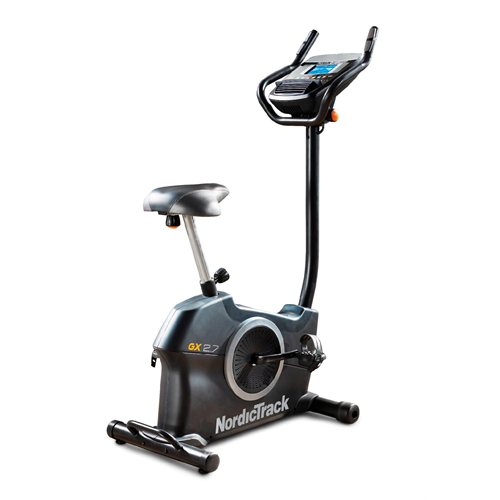 NordicTrack GX 2.7 Upright