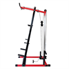 Additional images for AmStaff Fitness SD180 Squat Rack