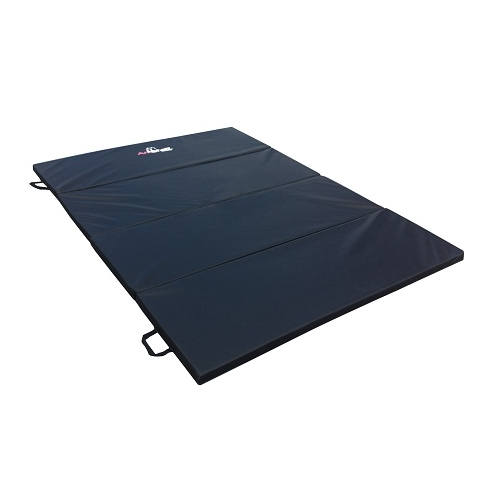 AmStaff 4-Fold Exercise Mat – 8' x 6'
