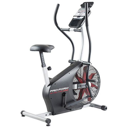 ProForm Whirlwind Pro Upright Bike