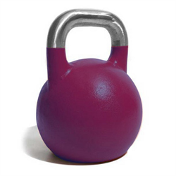 20kg Purple Competition kettlebell