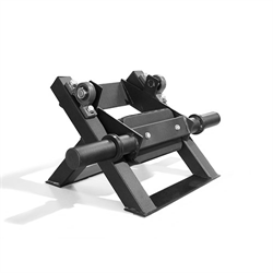 AmStaff Fitness Tibia Dorsi Calf Machine