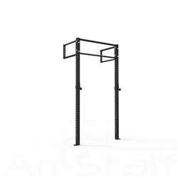 Amstaff Pro Wall Mounted Rig - 4ft x 2ft