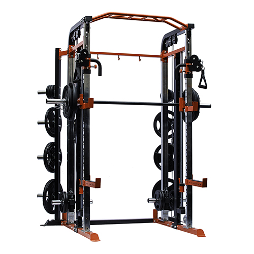 AmStaff Fitness SD360 Functional Smith Machine - TT9004