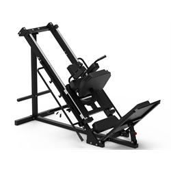 AmStaff Fitness DF-3031 Leg Press / Hack Squat Machine