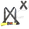 Black Track Harness