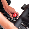 Additional images for Schwinn IC4 Bike - Works With Peloton® & Zwift® Apps
