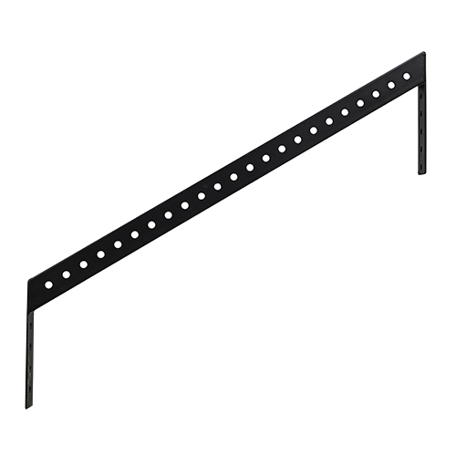 4ft Cross Bar - 45 Degree Angle - RIG1005