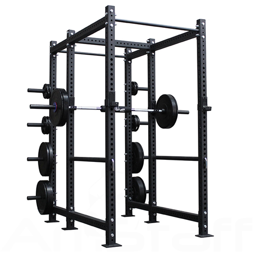AmStaff Fitness Commercial Monster Power Rack 2.1