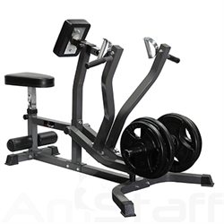 AmStaff Fitness DF-2293 Seated Row Machine