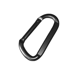 Snap Link Hook Carabiner - Cable Attachment Clip