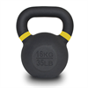 Additional images for Amstaff Fitness Cast Iron Kettlebell - 16kg (35 lbs)