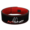 Additional images for AmStaff Fitness 10mm Lever Buckle Powerlifting Belt - Large