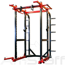 AmStaff Fitness Commercial Monster Power Rack