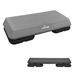 AmStaff Step Jr. - Aerobic Stepper 4 in - 6 in