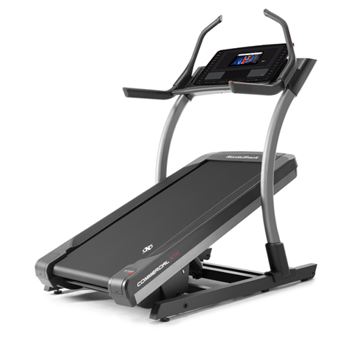 NordicTrack X11i Incline Trainer Treadmill - 1-Year iFit Included