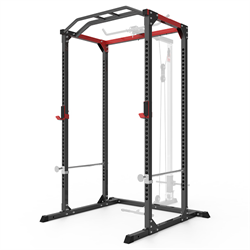 AmStaff Fitness TP032E Power / Squat Rack