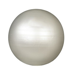 Anti Burst Exercise 75cm Ball