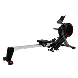 AmStaff Fitness Magnetic Rower