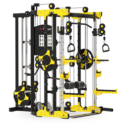AmStaff Fitness AF101 Functional Smith Machine