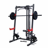 Additional images for AmStaff TP007 Half Rack System with Lat/Pull Down Attachment