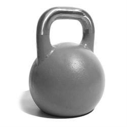 36kg Grey Competition kettlebell