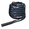 Additional images for AmStaff Fitness 50' Premium Undulation Rope / Battle Rope with Sleeve 1.5""