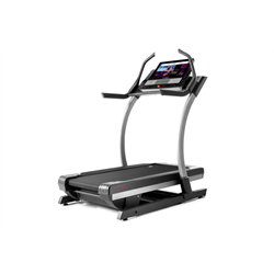 NordicTrack X22i Incline Trainer Treadmill - 1-Year iFit Included