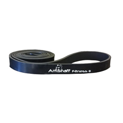 "Strength Band – Black - X-Light - 1""  -41"""