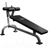 AmStaff DF-2092 Pro Style Sit Up Bench / Ab Board