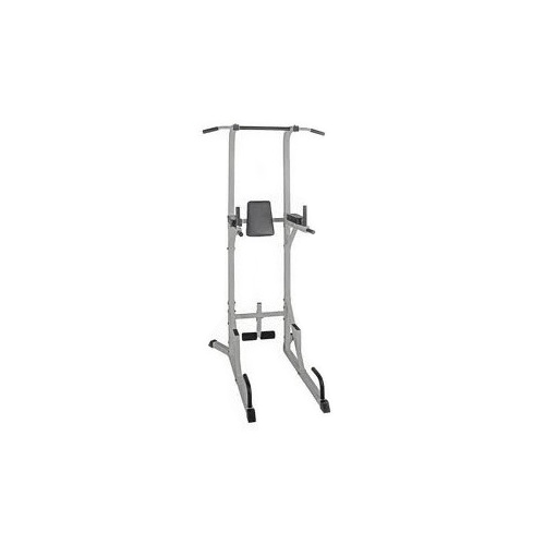 AmStaff TCR1001 Power Tower Vertical Knee Raise Dip Station - TR026A