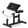 Additional images for AmStaff Fitness DF2232 Preacher Curl Bench