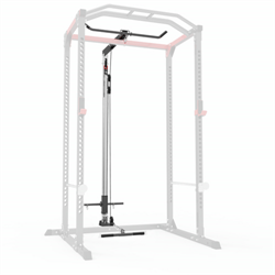 Lat/Pull Down Attachment for TP032L Power Rack