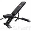 Additional images for AmStaff Fitness TT1109A Pro Adjustable Bench