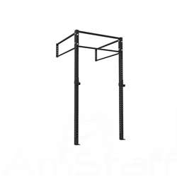 AmStaff Pro Wall Mounted Rig - 4ft x 4ft