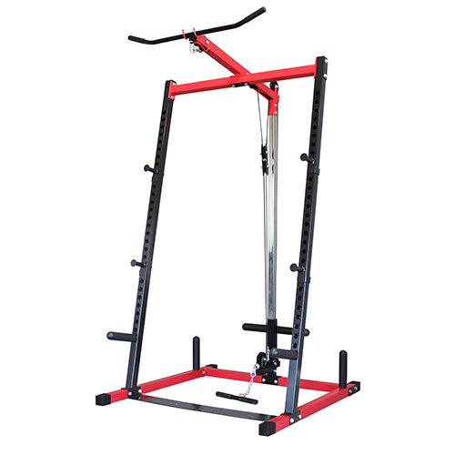 AmStaff Fitness SD180 Squat Rack