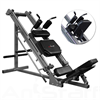 Additional images for AmStaff Fitness DF-3031 Leg Press / Hack Squat Machine
