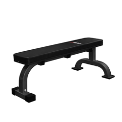 AmStaff TS015L Commercial Heavy-Duty Flat Bench