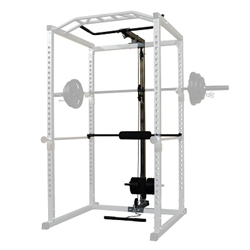Lat/Pull Down Attachment for DF1161 Power Rack