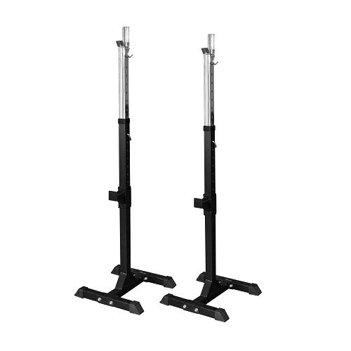 AmStaff Fitness Deluxe Squat Stands  TR311C